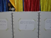Clujul, primul județ unde s-a înregistrat prezență de 30% la referendum. Mesaje de mobilizare pe Facebook