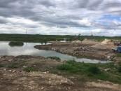 Turdenii îngrijorați că autoritățile locale permit poluarea pânzei freatice