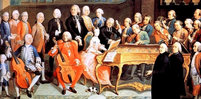 """Instrumente istorice rare, prezentate la Cluj. Începe Festivalul de Muzică Barocă """"La Stravaganza"""""""