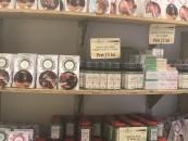 Salina Turda a închis temporar magazinul de suveniruri. Retrage produse cosmetice în urma sesizărilor InfoAries
