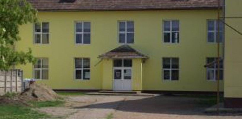 Școala Generală din Viișoara a obținut din nou statutul de Școală Europeană