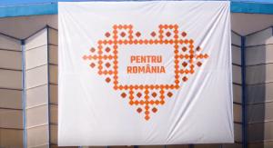 Simbolurile populare insoțesc mesajul de campanie al PSD
