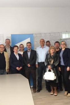 Noul președinte al USR Turda e Ciprian Rigman. Andrei Suciu va candida la Primăria Turda