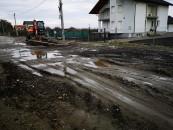 Primarul Turzii recunoaște că nu se lucrează pe șantierele din oraș. Ziar de Cluj devoalează minciunile administrației Matei
