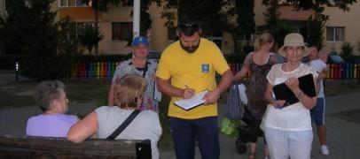 Președintele și secretarul general al PNL Turdaau demisionat. Refuză să accepte un PSD-ist în partid