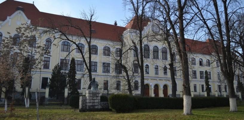 Sesizările referitoare la abuzuri asupra unor elevi ai CNMV sunt nefondate, anunță ISJ Cluj