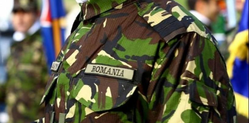 Ministerul Apărării Naţionale: Încep înscrierile pentru colegiile și academiile militare