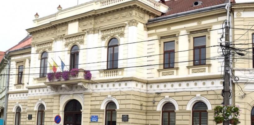 Consilier Local din Aiud amenințat cu sancțiuni pentru că difuzat ședința publică pe Facebook