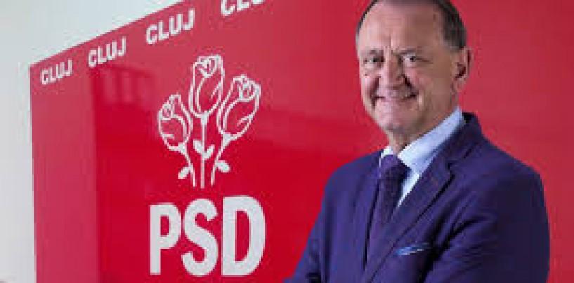 """PNL Turda promovează """"realizările"""" primarului Cristian Matei. Au îngropat derapajele"""