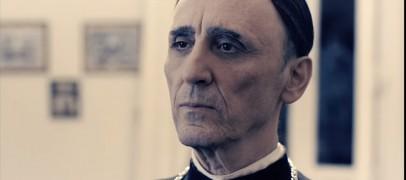 Radu Botar,  nominalizat pentru Premiul cel mai bun actor,  la Gala Premiilor Gopo
