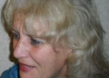 Helene Pflitsch îşi va prezenta c�rţile la Turda