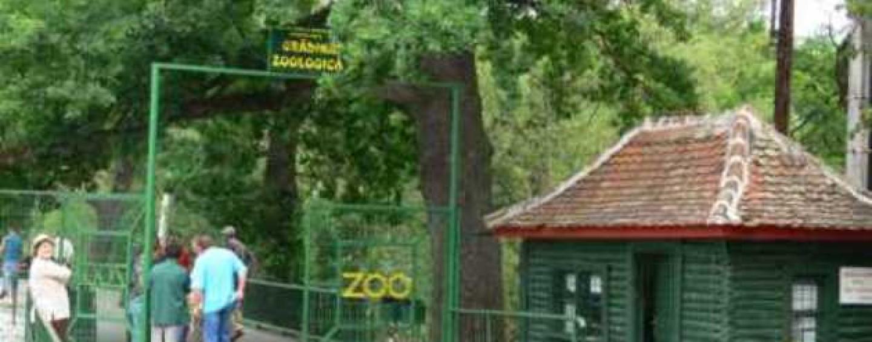 Parcul Zoo va r�mâne închis şi în 2015