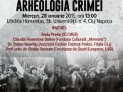 Arheologia crimei: 25 de ani de la c�derea regimului comunist