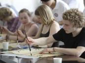 Cursuri exotice: Tai Chi, caligrafie şi limb� chinez� la Institutul Confucius din Cluj