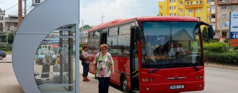 Autobuzele SPT vor circula diseară din 10 în 10 minute. Ultima cursă la 00:05