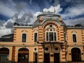 Două posturi scoase la concurs de teatrul din Turda