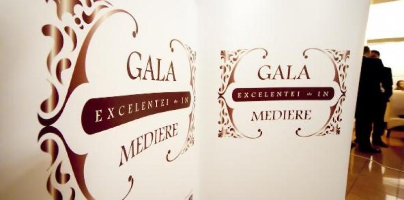 Gala ExcelenĹŁei Ă®n Mediere la Cluj