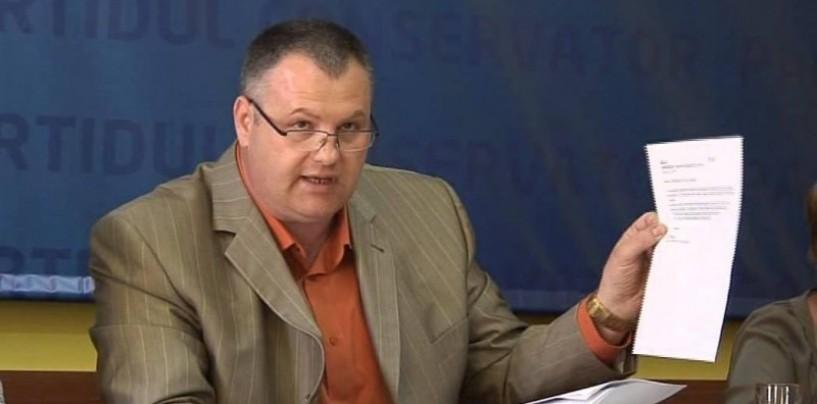 Deputatul Mircea Irimie le transmite o scrisoare deschisă celor ce îl atacă pe Facebook