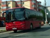 Premier� în România: STP și NETOPIA au dezvoltat serviciul de  plat� digital� a biletelor de autobuz