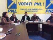 """Tudor Č�tefÄ�nie, declaraČ›ie Ă®n premierÄ�: """"Nu voi mai candida Ă®n 2016, PNL va câștiga alegerile locale"""""""