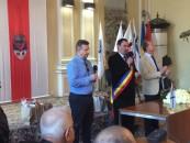 Bogdan Bulgaria, posibilul candidat al PNL pentru Prim�rie