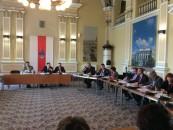 Consilierii locali au alocat bani f�r� a respecta Legea 350
