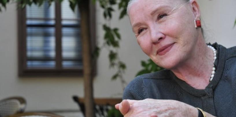 Pamela Roussos RaČ›iu va discuta cu jurnaliČ™ti clujeni despre rolul femeii Ă®n societate