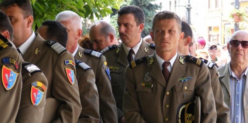 Autoritățile pregătesc sărbătorirea Zilei Eroilor