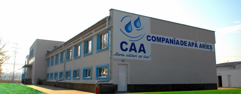 Compania de Apă: Asociația de Dezvoltare a majorat tarifele la apă în 2013
