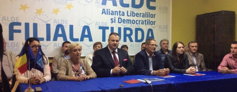 """Mircea Irimie despre ALDE: """" Vorbim de un proiect european, modern"""""""