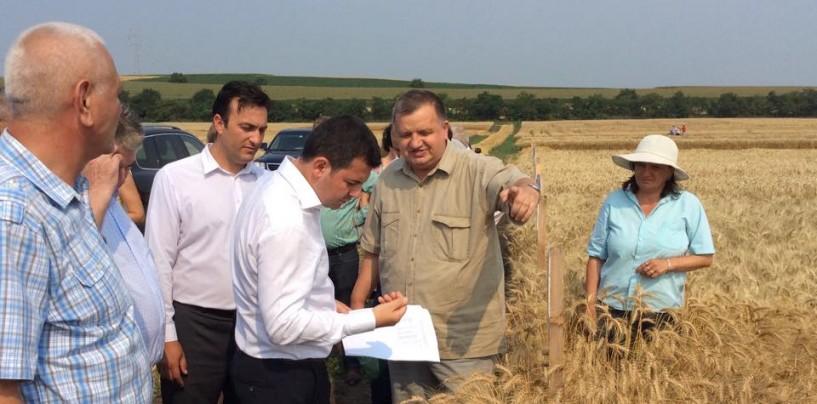 Ministrul Agriculturii: Liceele agricole pot accesa fondurile pentru agricultură