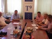 "Bogdan Bulgaria a lansat  platforma civică ""Turda 9"""