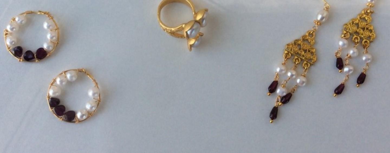 Bijuteriile Zeiței: Muzeul de Istorie găzduiește o expoziție cu  bijuterii inspirate după modele romane