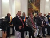 Mesajul liderilor politici : Turdenii trebuie să creadă în potențialul orașului lor