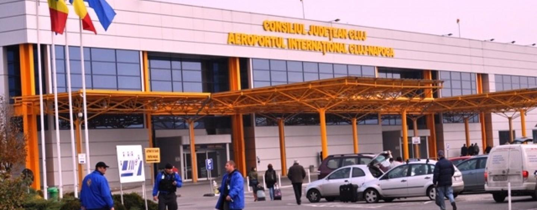 Pasagerul cu numărul 1 milion va zbura în septembrie de pe Aeroportul din Cluj