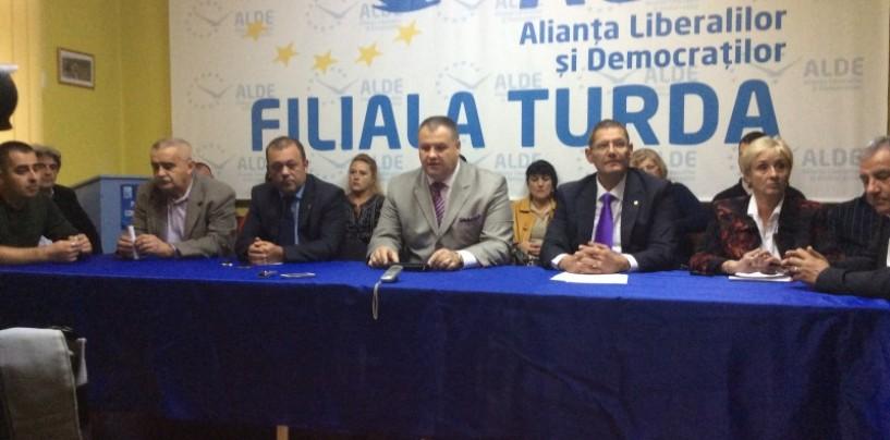 ALDE și-a stabilit criteriile pentru candidaturile la locale