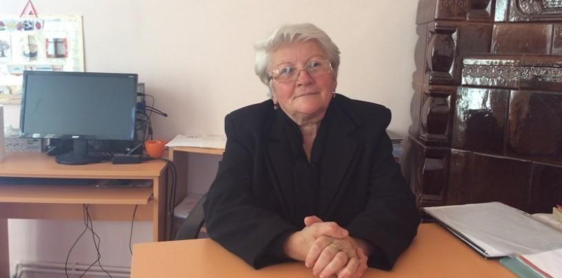 """Educatoarea Emilia Făgădaru: """"Generațiile de copii au în comun inocența, generozitatea de a-și închipui viața"""