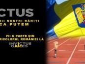 Militarii echipei Invictus România vor purta Tricolorul de la Oarba de Mureș la Câmpia Turzii