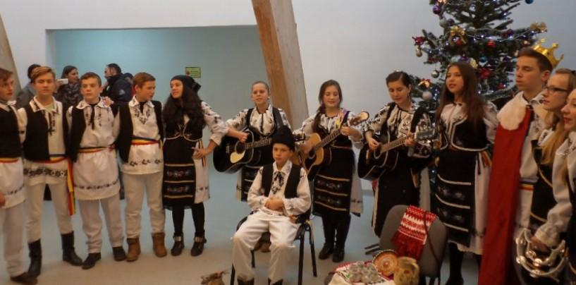 "Grupul ""Tradiband"" va colinda la Salina Turda"