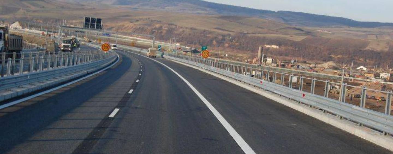 Lucrările la autostrada Transilvania vor demara din iunie