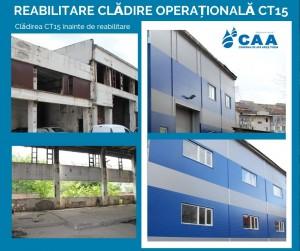 CAA CT 15