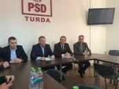 Mesajul  PSD Turda: Se impune o schimbare a administrației locale