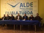 ALDE vrea să devină arbitrul din administrația locală