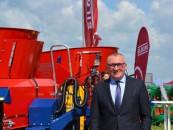 Târgul Agraria s-a deschis la Cluj