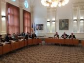 Primarul a prezentat un raport al celor patru ani de mandat