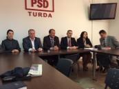 Lucian Nemeș, viceprimarul garantat de PSD