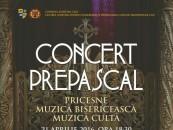 Concert cu intrare liberă la Casa Universitarilor