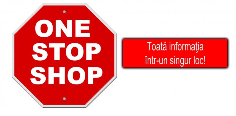 """Un nou mecanism de sprijin pentru accesarea fondurilor naţionale şi europene ia naştere pentru judeţul Cluj: """"one-stop-shop"""""""