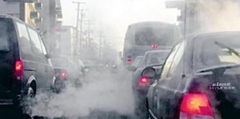 Finanțele fac precizări cu privire la restituirea taxei de poluare