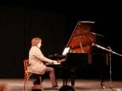 Muzică, emoţie şi virtuozitate pe scena teatrului turdean